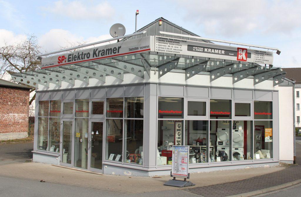 DHL Paketshop, Elektromarkt Meschede, Kundendienst, Beratung, Geräte, Strom, Küchengeräte