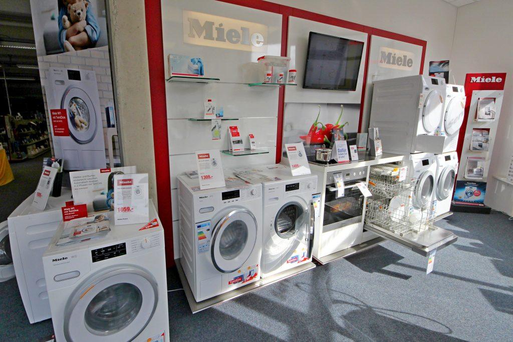 Waschmaschine, Service, Spülmaschine, Trockner, Miele, Reparatur, Siemens, Bosch