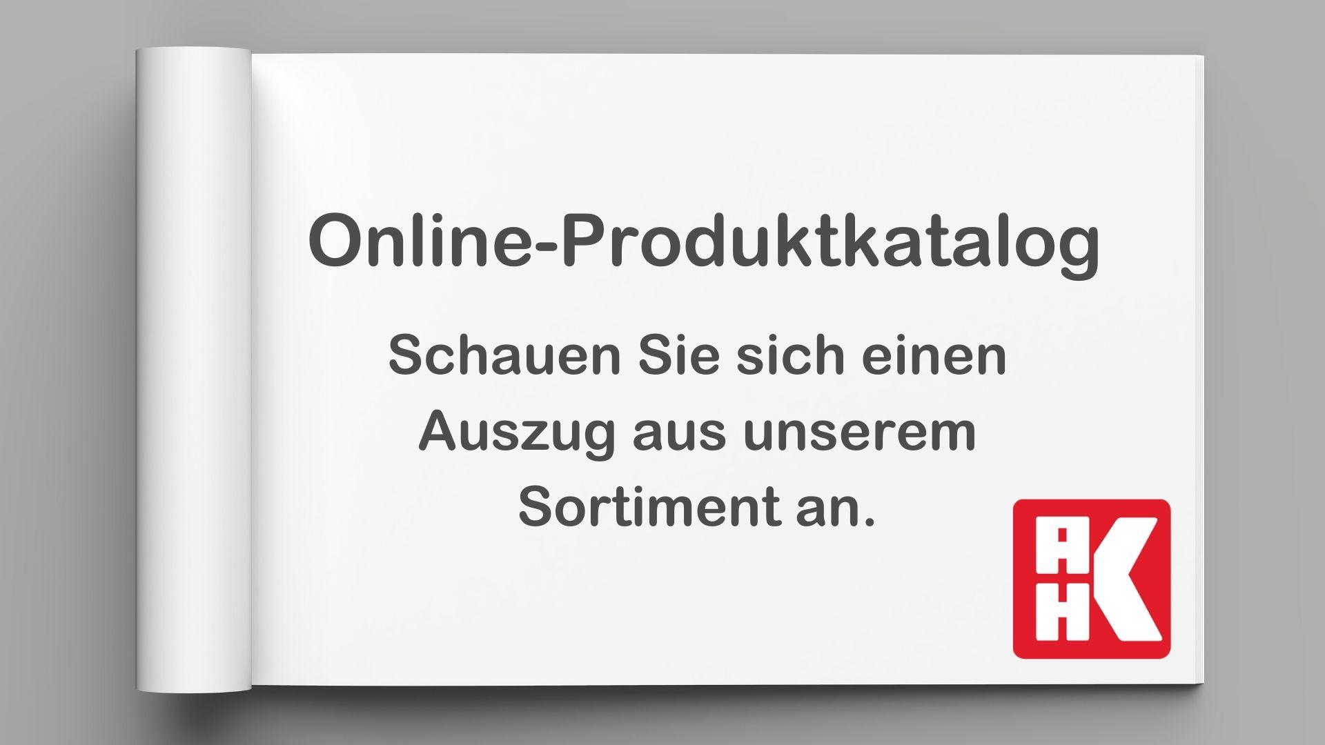 Produkte Online ansehen